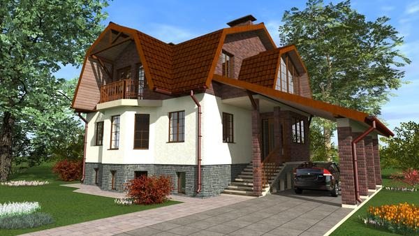 Архитектурное